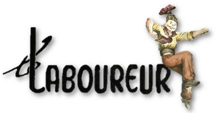 LE LABOUREUR